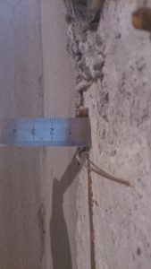 Арматура и проволока = 6 мм